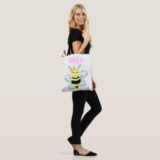 Queen BEE Tote Bag!