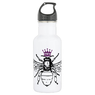 Queen Bee Water Bottle