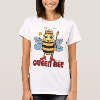 Queen Bee Woman's Shirt