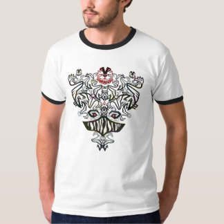Queen Berd T-Shirt