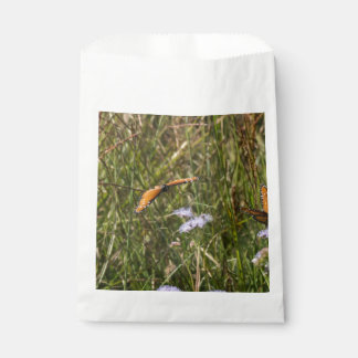 Queen Butterfly Favour Bags