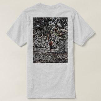 Queen Califia's Magic Circle T-Shirt