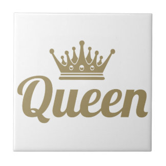 Queen Ceramic Tile
