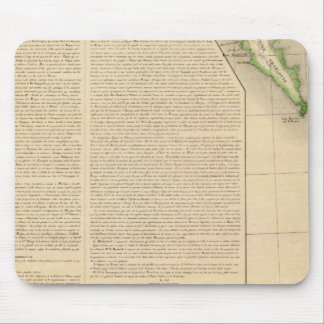 Queen Charlotte Islands 30 Mouse Pad