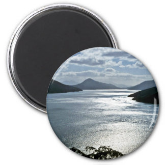 Queen Charlotte Sound, South Island Refrigerator Magnets