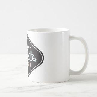 Queen City Beige Coffee Mug