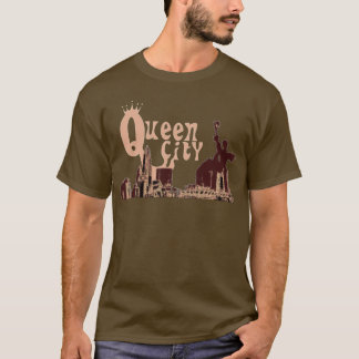 Queen City T-Shirt