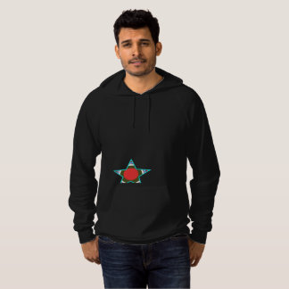Queen Colossal Star Hoodie