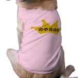 Queen Doggie Tee