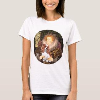 Queen Elizabeth I - Blenheim Cavalier T-Shirt