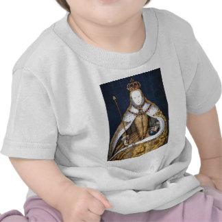 Queen Elizabeth I: Coronation Tees
