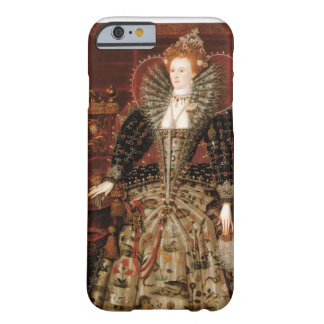 Queen Elizabeth I of England Barely There iPhone 6 Case