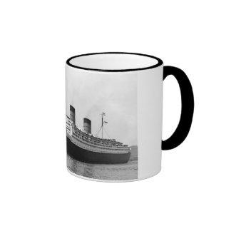 Queen Elizabeth Mugs