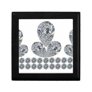 Queen-Fabiola's-Tiara Gift Box
