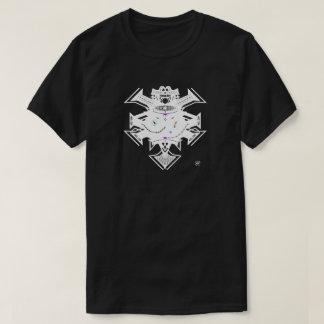 Queen goddess (alien?) portrait T-Shirt