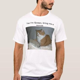 Queen Goldie T-Shirt