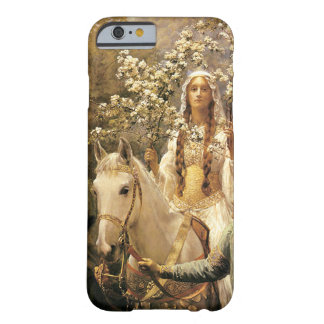 Queen Guinevere Maying iPhone 6 case
