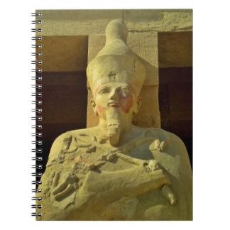 Queen Hatshepsut Notebook