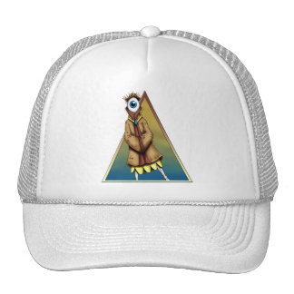 Queen Ingwell Hat