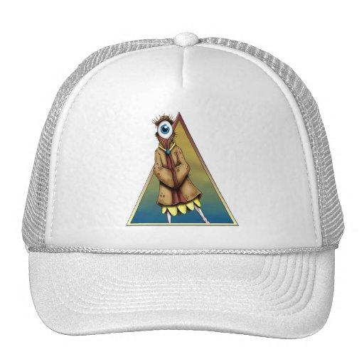 Queen Ingwell Hat