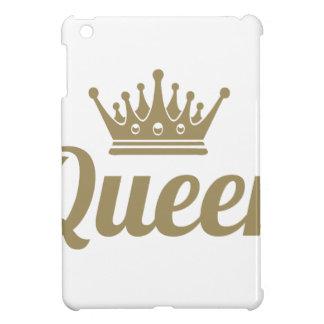Queen iPad Mini Cases