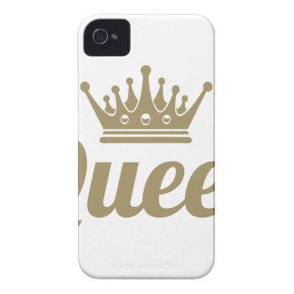 Queen iPhone 4 Case