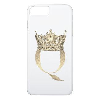Queen iPhone 7/8 case