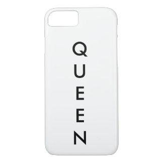 Queen iPhone 8/7 Case