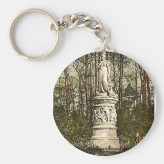 Queen Louis's Memorial, Berlin, Germany rare Photo Key Chains