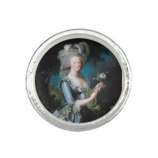 Queen Marie Antoinette of France Ring