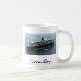 Queen Mary Coffee Mug