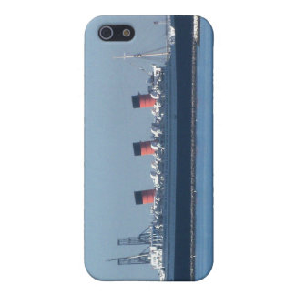 Queen Mary Speck Case iPhone 5/5S Cases