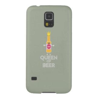 Queen of Beer Zh80k Case For Galaxy S5