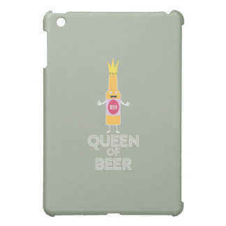 Queen of Beer Zh80k Case For The iPad Mini