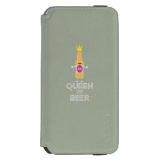 Queen of Beer Zh80k Incipio Watson™ iPhone 6 Wallet Case