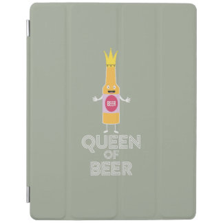 Queen of Beer Zh80k iPad Cover