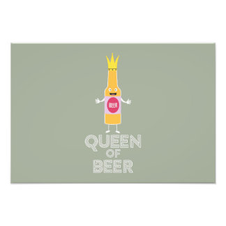 Queen of Beer Zh80k Photograph
