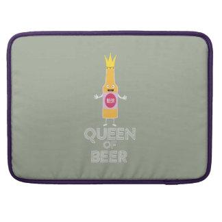 Queen of Beer Zh80k Sleeve For MacBook Pro