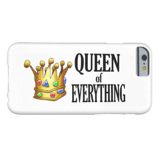 Queen of Everything Smartphone Case