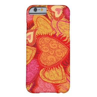 Queen of Hearts Phone Case
