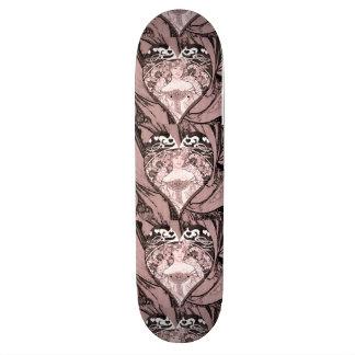 Queen of Hearts Skateboard Deck