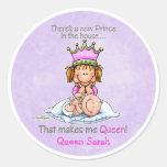 Queen of Prince - Big Sister