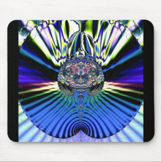 Queen of Reflection Mouse Pad
