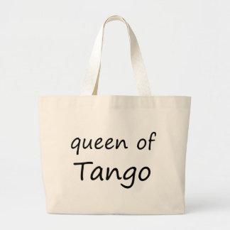 Queen of Tango! Canvas Bag