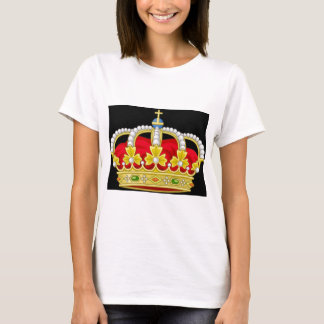 Queen of the Food Cart T-Shirt