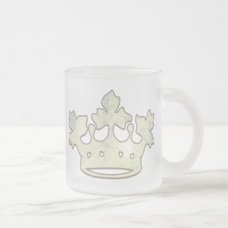 Queen of the Forest Coffee Mugs