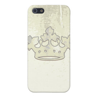 Queen of the Forest iPhone 5 Cases
