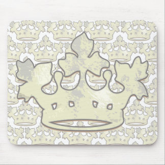 Queen of the Forest Mouse Pad