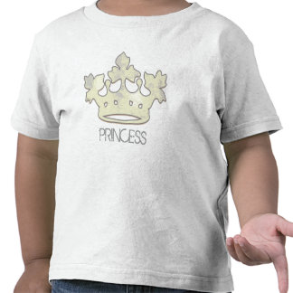 Queen of the Forest T Shirts