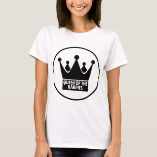 Queen of the Harpies T-Shirt